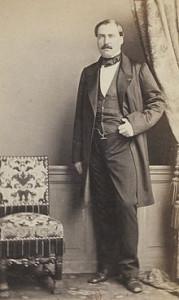 Baron Eugène Eschassériaux