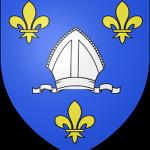 Blason de Saintonge