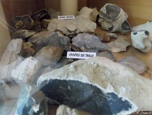 La Rochecourbon - Musée de la préhistoire - 05