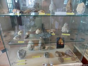 La Rochecourbon - Musée de la préhistoire - 06