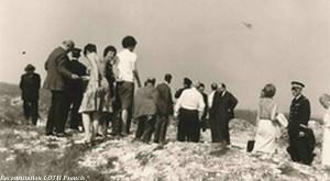 Le Peu-Richard - Fouilles 1965-1966 - 07