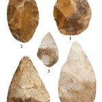 <b>Paléolithique inférieur 01</b> <br />