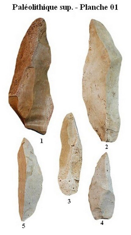 Paléolithique supérieur 01