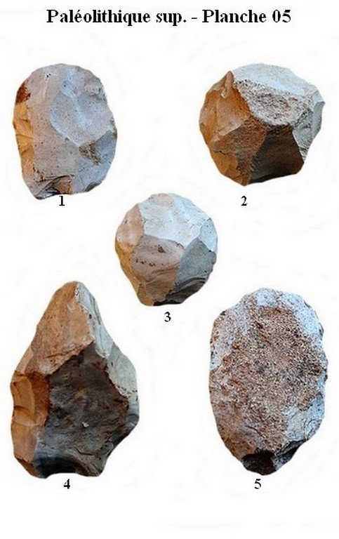 Paléolithique supérieur 05