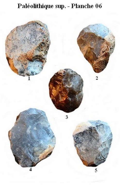 Paléolithique supérieur 06